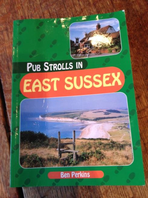 Pub Strolls in East Sussex